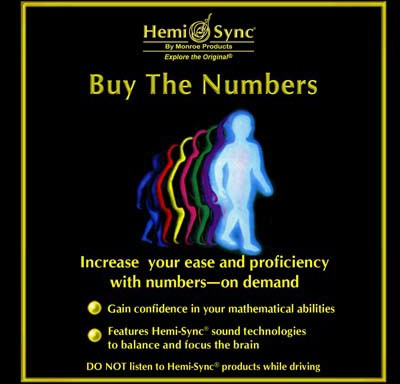 Buy The Numbers