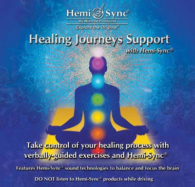 Healing Journeys Support with Hemi-Sync®