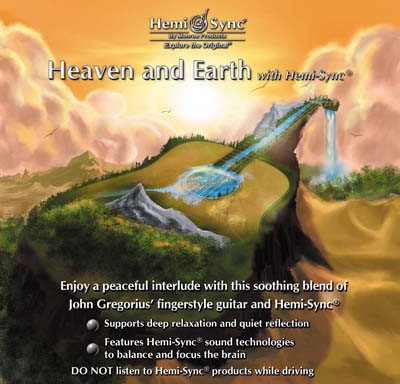 Heaven and Earth with Hemi-Sync®