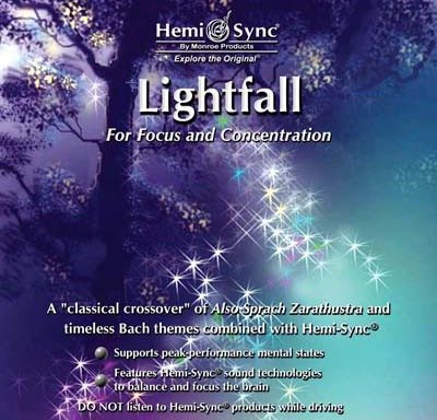Lightfall For Focus and Concentration