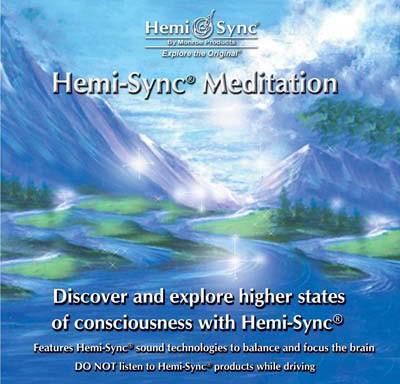 Hemi-Sync Meditation