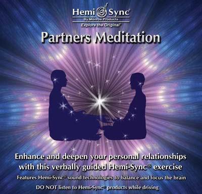 Partners Meditation