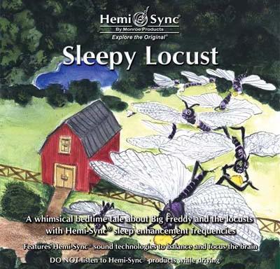 Sleepy Locust