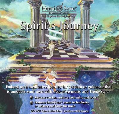 Spirit's Journey