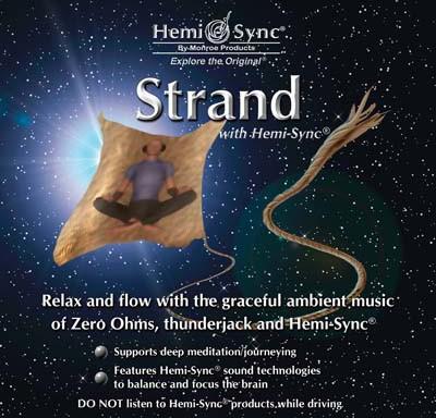 Strand with Hemi-Sync®
