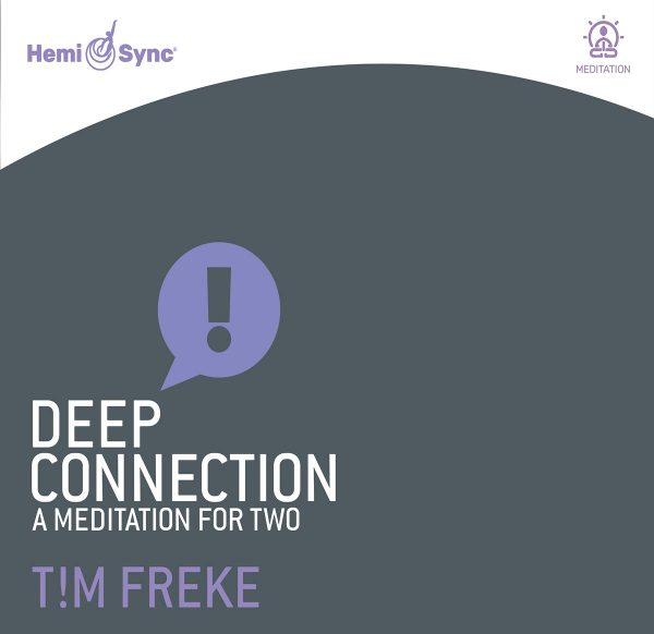 Deep Connection Tim Freke